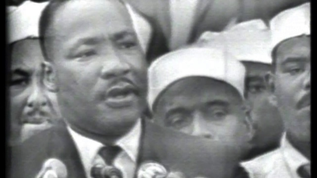 e11823100 Martin Luther King